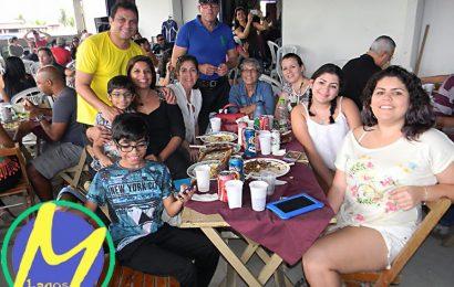 CTG Gaudérios de São Pedro completa 20 Anos de Fundação