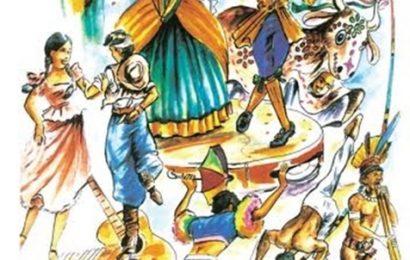 Festa do Folclore vai movimentar São Pedro da Aldeia em 24 de setembro