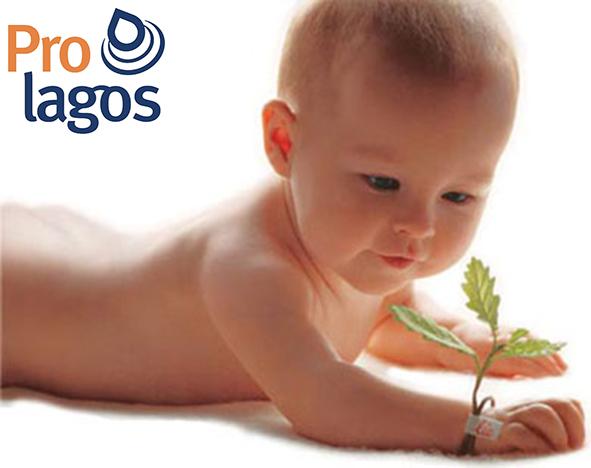 """Ação da Prolagos transforma """"nascimentos"""" em árvores plantadas"""