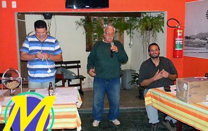 Bingo Beneficente do Rotary Clube de São Pedro da Aldeia