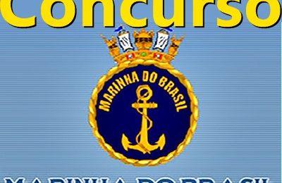Marinha oferece 450 vagas de nível superior. R$8 mil iniciais