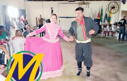 CTG Gaudérios de São Pedro Realiza Bingo Beneficente