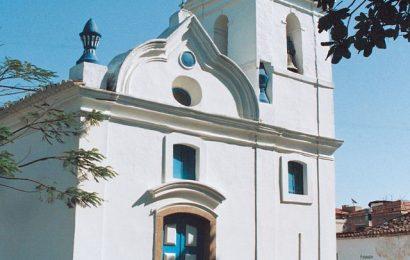 Secretaria de Cultura e Inepac discutem restauração da Igreja de São Benedito