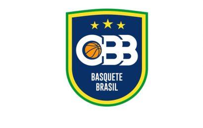 Durante essa semana a CBB apresenta nova logomarca