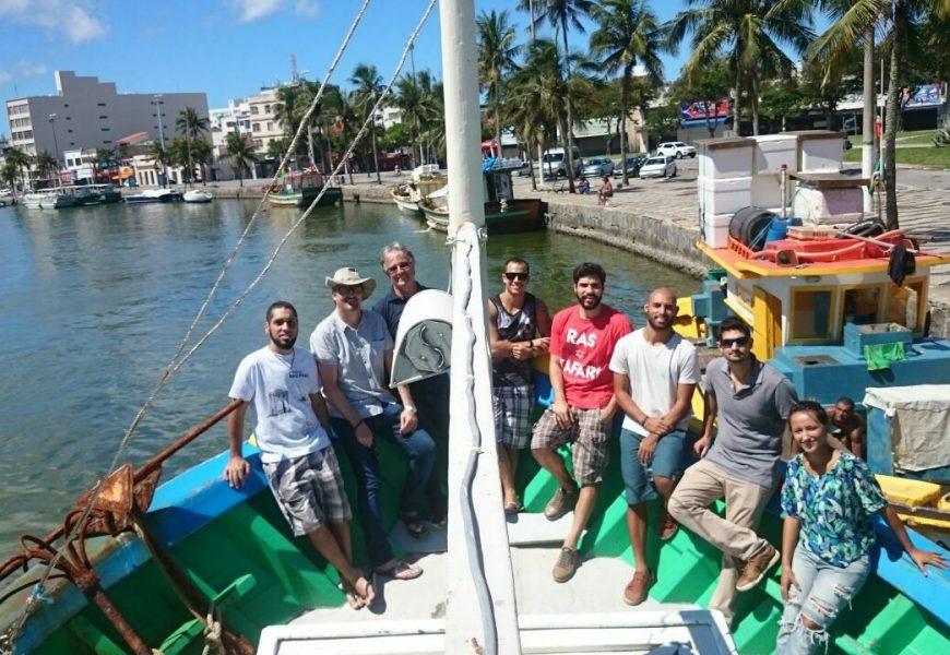Cabo Frio sedia pesquisa internacional sobre atuns