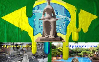 O Brasil Que Não Dá  Certo