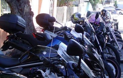 """DOCCAS GOURMET RECEBE OS MOTOCICLISTAS DO GRUPO """"PASSEIOS GUIADOS"""""""