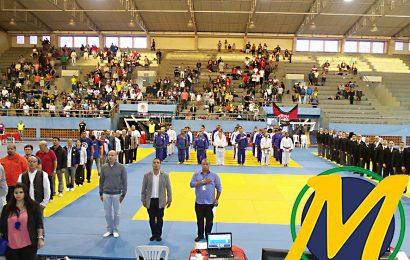 Torneio Inter-Regional de Judô