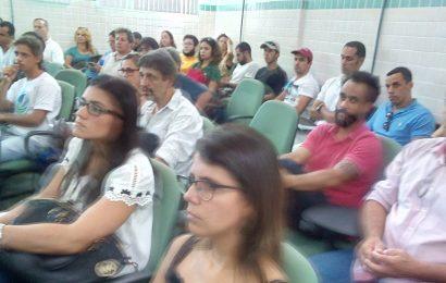REUNIÃO DA PLENÁRIA DE ONG'S DA REGIÃO DOS LAGOS