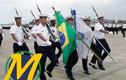 COMANDO DA FORÇA AERONAVAL COMEMORA OS 101 ANOS DAAVIAÇÃO NAVAL