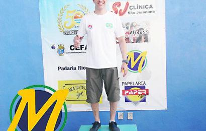 Torneio Regional 2017 – Núcleo Costa do Sol 8ª Região Professor Ranniery Moreira Costa