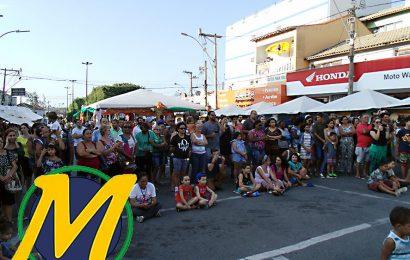 Festa do Folclore de São Pedro da Aldeia