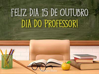Professor, Mestre, Educador