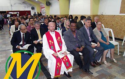Fiéis Aldeenses Celebram os 500 Anos da Reforma Protestante