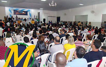 2º Encontro Estadual da Juventude do PRB Agita Cabo Frio