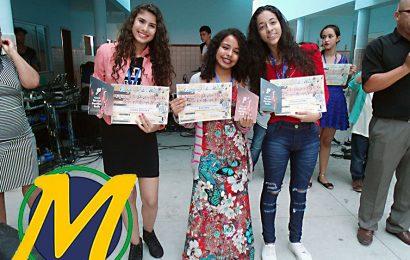 I Festival de Talentos da Escola Municipal Professora Miriam Alves