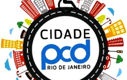 Rio vai sediar Feira para Pessoas com Deficiência.