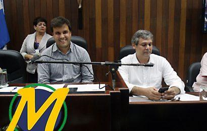 Debate de Lindbergh Farias e Luis Sérgio na Câmara Municipal de Cabo Frio – Reforma da Previdência Foi o Tema