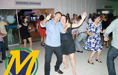 FESTA DE FIM DE ANO DO GAIVOTA