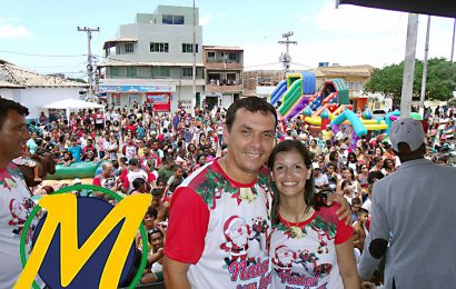 FESTA DE NATAL DOS AMIGOS DA BIA DE GUGA