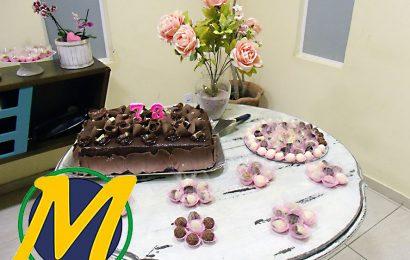 Aniversário da Nelcy no Doccas Gourmet