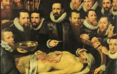 HISTORIA DA MEDICINA –Por que médico é Doutor?