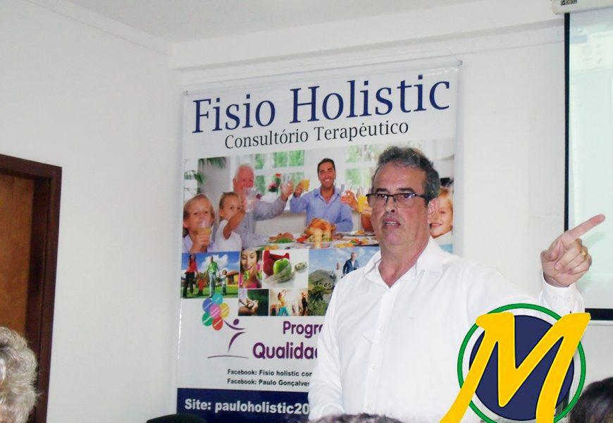 14º ENCONTRO DOS AMIGOS DA FISIO HOLISTIC
