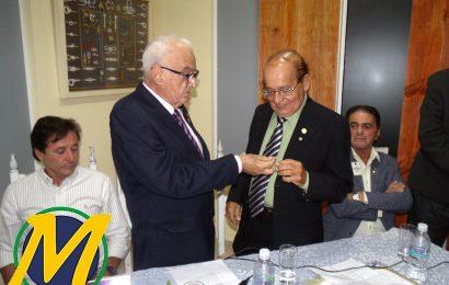 DOCCAS GOURMET RECEBE O ROTARY CLUBE DE SÃO PEDRO DA ALDEIA NA POSSE DA SUA NOVA DIRETORIA PARA O BIÊNIO 2018/2019