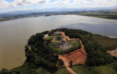Barragem de Juturnaíba – 6 – OPERAÇÃO DA ESTAÇÃO DE TRATAMENTO DE ÁGUA (ETA) DE JUTURNAÍBA PELA CONCESSIONÁRIA ÁGUAS DE JUTURNAÍBA