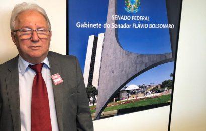 KAFURU VAI À BRASÍLIA EM BUSCA DE MAIS RECURSOS