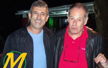 UPA BAR RECEBE OS AMIGOS DO DR. NELSON EM NOITE DE SERESTA