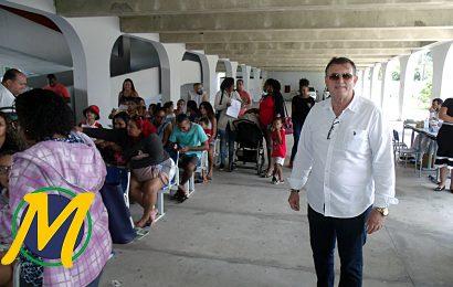 LEGALIZA ARRAIAL DÁ DIGNIDADE A CENTENAS DE CABISTAS