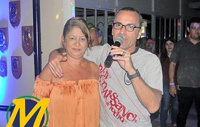AMIGOS RECEBEM NOVO ComForAer COM FESTA SURPRESA NO PUB 47