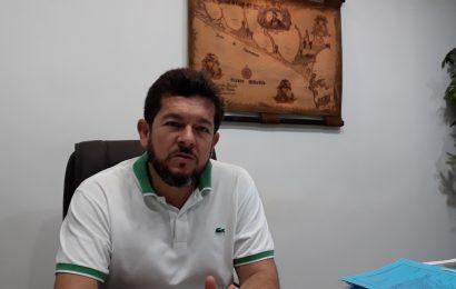 EXCLUSIVO: RENATINHO VIANNA FALA OS TRÊS PRIMEIROS ANOS DE SUA GESTÃO