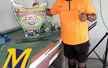 2ª Taça Libertadores de Futebol Infantil