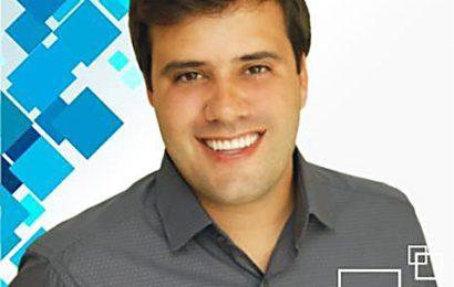 AQUILES BARRETO ABRE MÃO DE SUA PRÉ-CANDIDATURA A PREFEITO E APOIARÁ JOSÉ BONIFÁCIO